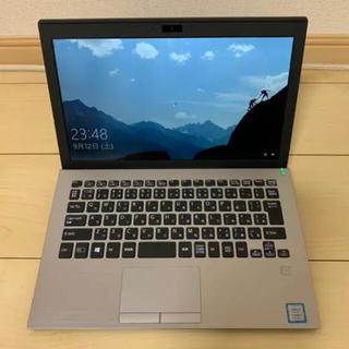 SONY - VAIO ノートパソコン S11 VJS11291211S