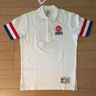 フランクリンアンドマーシャル(FRANKLIN&MARSHALL)のFRANKLIN MARSHALL新品ポロ(ポロシャツ)