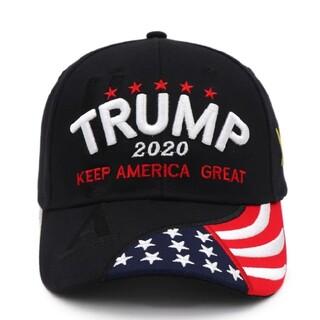 トランプ大統領 キャップ 帽子(キャップ)