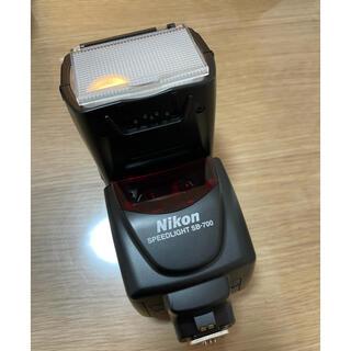 Nikon - 【Nikon】スピードライト SB700