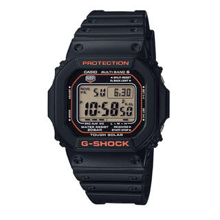G-SHOCK - CASIO G-SHOCK 電波ソーラー GW-M5610R