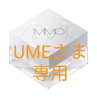 エムアイエムシー(MiMC)の【新品】MiMC エッセンスハーブバームクリーム(フェイスオイル/バーム)