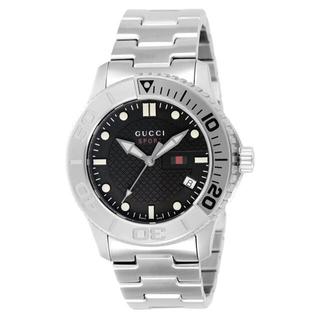 Gucci - [グッチ]GUCCI 腕時計 G-TIMELESS YA126251 メンズ