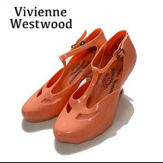 Vivienne Westwood - Vivienne Westwood ヴィヴィアンウエストウッド パンプス ピンク