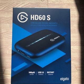 Elgato Game HD60S キャプチャーボード