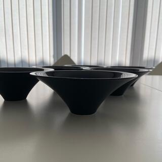 アクタス(ACTUS)の陶器 6個セット(食器)