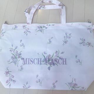 ミッシュマッシュ(MISCH MASCH)のミッシュマッシュ福袋2021大きめトートバッグ⭐︎ショップバッグ(トートバッグ)