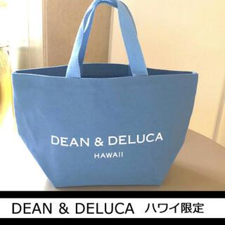 DEAN & DELUCA - 未使用 ハワイ限定 DEAN&DELUCA バッグ