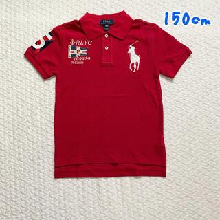 ポロラルフローレン(POLO RALPH LAUREN)の150cm★POLOポロシャツ(Tシャツ/カットソー)