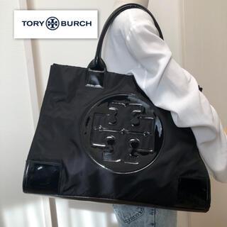 Tory Burch - 【良好】トリーバーチ トートバッグ エラトート
