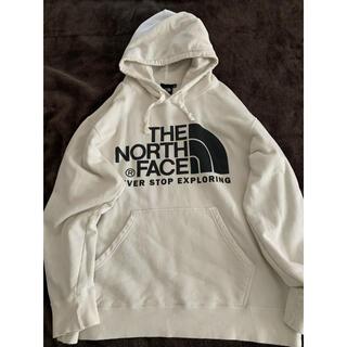 THE NORTH FACE - THE NORTH FACE/ノースフェイス プルオーバーパーカー