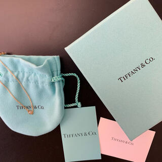 Tiffany & Co. - Tiffany ティファニー バイザヤード ブレスレット YG