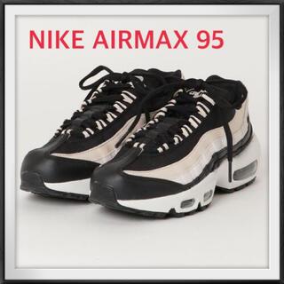 NIKE - NIKE エアマックス95 AIR MAX 95 エアマックス ウィメンズ