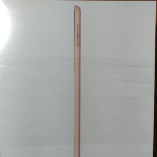 iPad - 新品 apple iPad 第6世代 MRJN2J/A 32GB Gold