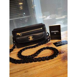 CHANEL - シャネル  Chanel ビンテージ クラッチ バッグ