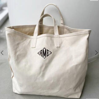L'Appartement DEUXIEME CLASSE - 新品 L'Appartement アメリカーナ AME Tote Bag