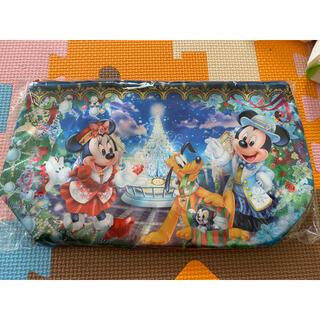 Disney - ディズニークリスマス スーベニアランチバッグ
