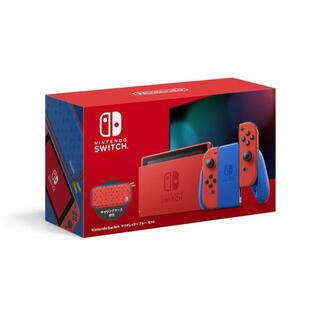Nintendo Switch - ニンテンドースイッチ 35周年記念 マリオカラー switch本体