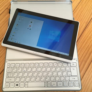 エイサー(Acer)のAcer Aspire P3+Office2019付き(ノートPC)
