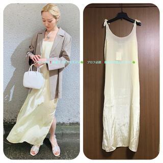 EDIT.FOR LULU - 定価2.6万 AMOMENTO💛CLANE paloma wool ROKU