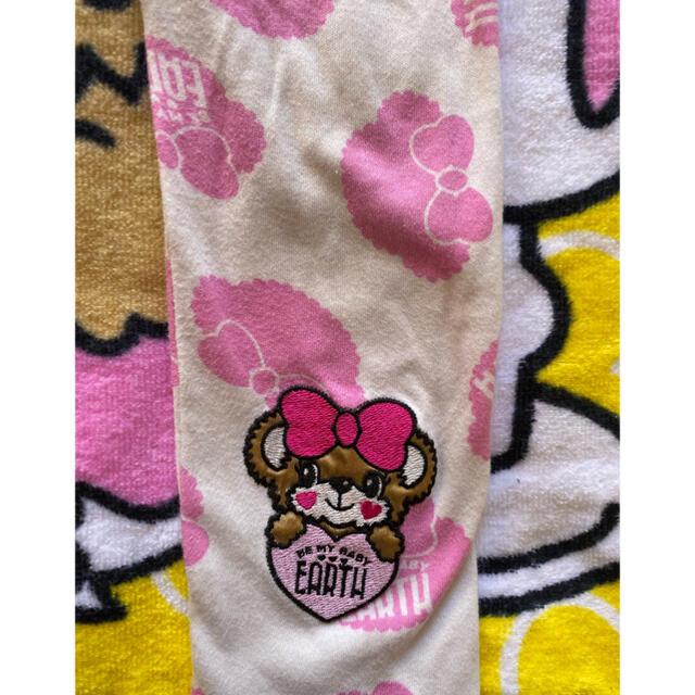 EARTHMAGIC(アースマジック)のアースマジックセット キッズ/ベビー/マタニティのキッズ服女の子用(90cm~)(Tシャツ/カットソー)の商品写真