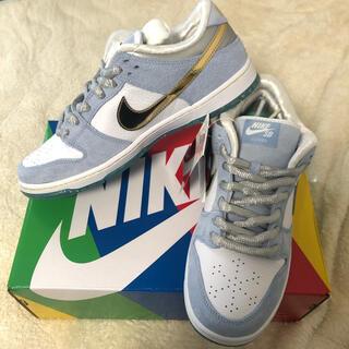 NIKE - 【新品・未使用】Nike SB Dunk Low Sean Cliver