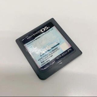 ニンテンドーDS(ニンテンドーDS)のNintendo DS『ブレイブストーリー ボクのキオクとネガイ』(携帯用ゲームソフト)