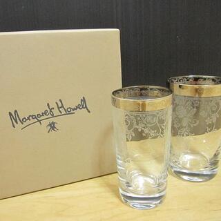 新品 Margaret Howell マーガレットハウエル ペアタンブラー