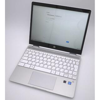 ヒューレットパッカード(HP)の2019年製 HP Chromebook x360 12b N5000搭載モデル(ノートPC)