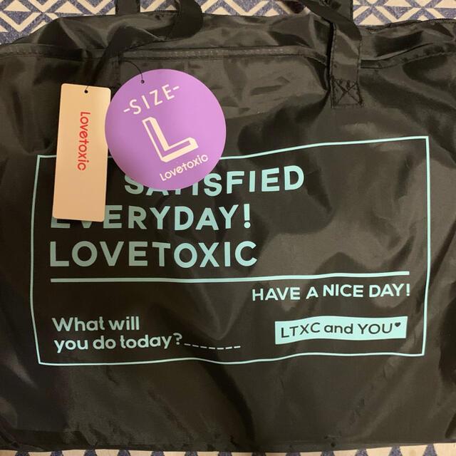 lovetoxic(ラブトキシック)のLovetoxic 2021福袋 サイズL(160) 抜き取り無し キッズ/ベビー/マタニティのキッズ服女の子用(90cm~)(ジャケット/上着)の商品写真
