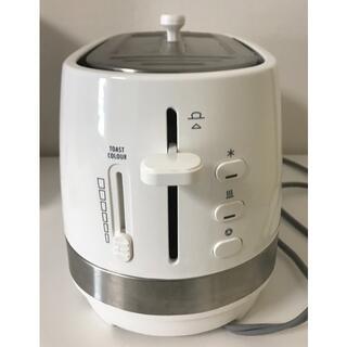 デロンギ(DeLonghi)のデロンギ トースター(調理道具/製菓道具)