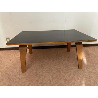 イームズ(EAMES)のイームズ eames テーブル オリジナル CTW-1 ビンテージ 美品(コーヒーテーブル/サイドテーブル)
