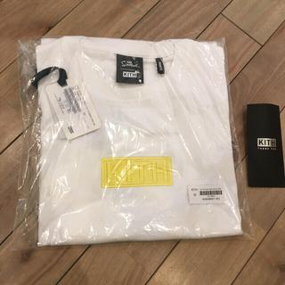 Supreme - 【M】 kith simpsons tee boxキス シンプソンズ Tシャツ