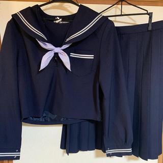 中学校制服(売約済)(衣装一式)