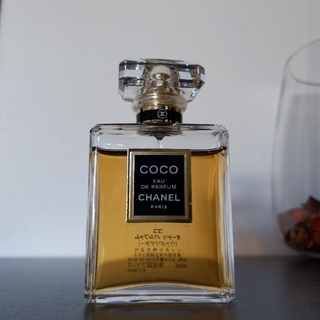 CHANEL - シャネル ココ オードゥパルファム 50ml