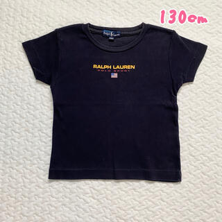 ラルフローレン(Ralph Lauren)の130★Ralph LaurenTシャツ(Tシャツ/カットソー)