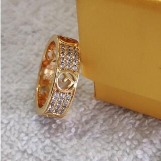 FENDI - ✩美品Fendiフェンディ リング 指輪 レディース