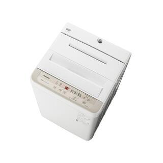 パナソニック(Panasonic)のNA-F50B13(洗濯機)