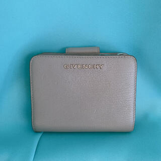 GIVENCHY - GIVENCHY 二つ折り財布