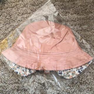 ブランシェス(Branshes)の新品★ ブランシェス 帽子 42〜44センチ(帽子)