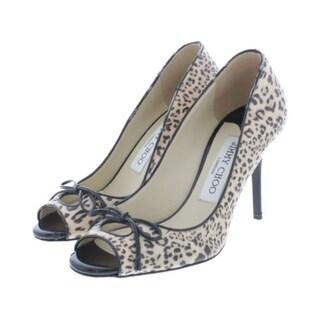 ジミーチュウ(JIMMY CHOO)のJIMMY CHOO ビジネス・ドレスシューズ レディース(ローファー/革靴)