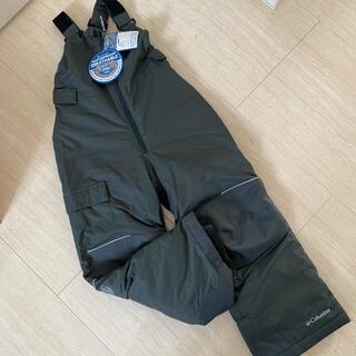 Columbia - 新品❗️コロンビア スキーウェアズボンのみ120センチ