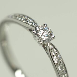 Tiffany & Co. - go ティファニー Tiffany&Co. ハーモニーサークルダイヤリング