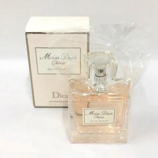 Dior - クリスチャンディオール ミスディオール シェリー ブルーミングブーケ 100ml