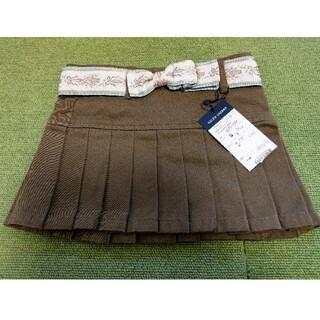 ラルフローレン(Ralph Lauren)の未使用品RALPH LAUREN ベルト付きスカート(スカート)