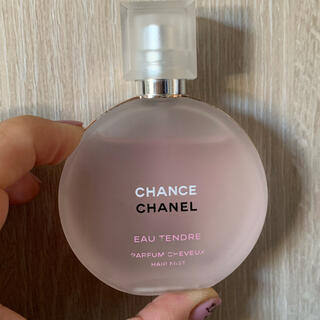 CHANEL - CHANELヘアミスト