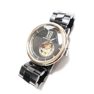 インディペンデント(INDEPENDENT)の[INDEPENDENT]メンズ 腕時計 ブラック(腕時計(アナログ))