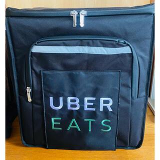 Uber eats バック 新品未使用(その他)