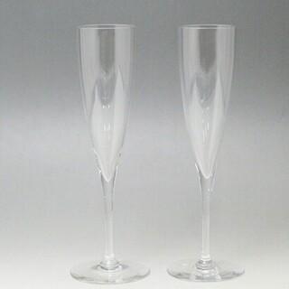 Baccarat - バカラ ドン・ペリニヨン ペアシャンパンフルートグラス