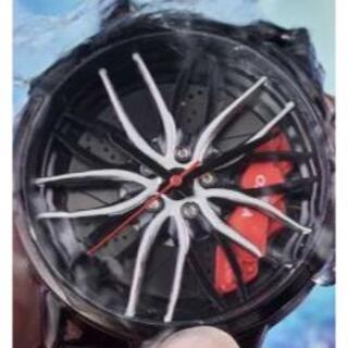 c273 【新品・未使用】コスパ◎ インポート 腕時計 メンズ プレゼント(腕時計(アナログ))